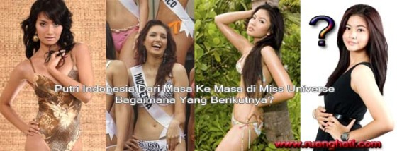 Putri Indonesia di Miss Universe dari Masa ke Masa, Semoga Qory bisa Lebih Bijak Bersikap Kedepan