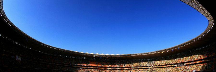 Pembukaan World Cup 2010 Durban Afrika Selatan