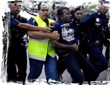 Polis diraja malaysia